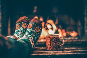 Zimowy wyjazd na ferie świąteczne