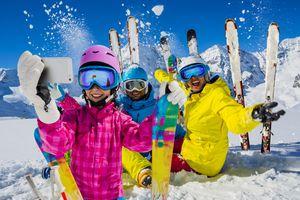 Wyjazd zimowy na ferie świąteczne