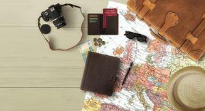 Podróż po Europie - paszport czy dowód osobisty?