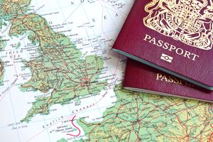 Gdzie w Europie potrzebny jest paszport?