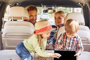 Podróż z dziećmi - o czym pamiętać?