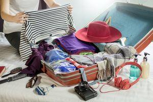 Jak zaplanować pakowanie na podróż?