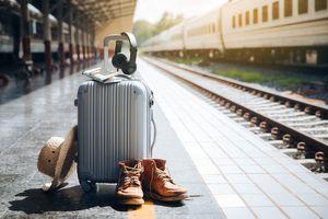 Pakowanie na trzydniowy wyjazd