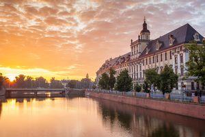 Co zwiedzić we Wrocławiu w weekend?
