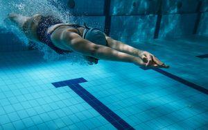 Baseny sportowe i pływalnie we Wrocławiu