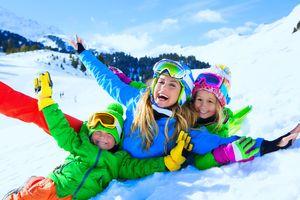 Ośrodki narciarskie na Dolnym Śląsku na Ferie Zimowe
