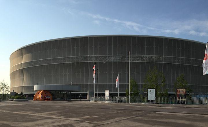 Wrocławski Stadion Miejski