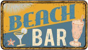 Beach Bar Wrocław
