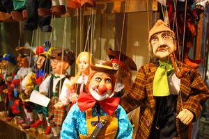 Teatr Lalek Wrocław