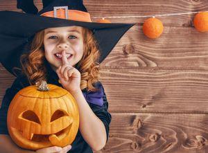Halloween dla dzieci we Wroc艂awiu
