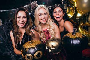 Imprezy na Halloween - Wroc艂aw
