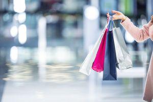 Zakupy - Dzie艅 Kobiet Wroc艂aw